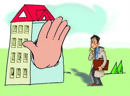 国十条出台后政策变化导致贷款不能,可以解除合同吗-上海房产律师钟涛